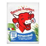 Vesela Korivka Creamy Processed cheese with vitamins 46% 90g