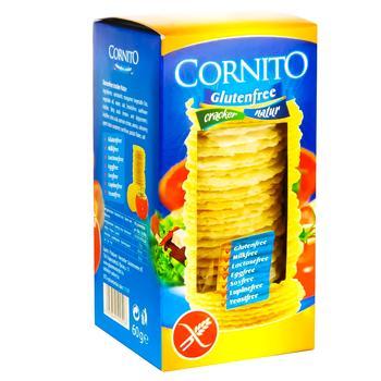 Печенье Cornito крекер без глютена 60г