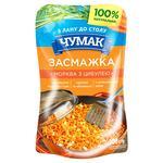 Заправка Чумак Засмажка морква з цибулею 200г