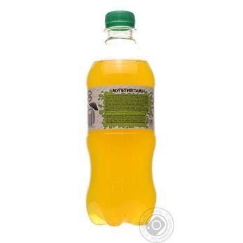 Напиток Bon Boisson Мультивитамин 500мл - купить, цены на Фуршет - фото 4
