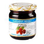 Segmen Black Mulberry Jam without Sugar 230g