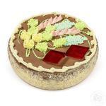 BKK Kyivskyi Airy-Peanut Torte - buy, prices for Furshet - image 4