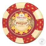 Shostka Knight Cheese With Aroma of Melted Milk 50%