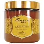 Pielor Tunisian Amber Body Scrub with Argan Oil 500ml