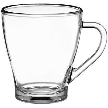 Чашка Uniglass Hollywood 260мл - купити, ціни на ЕКО Маркет - фото 1
