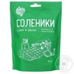 Sneky Svitu Crispy Snacks with Cheese and Onions 85g