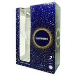 Набор бокалов Luminarc Magnum Cepage Celebration 2шт 580мл