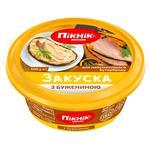 Закуска Пікнік з бужениною 200г