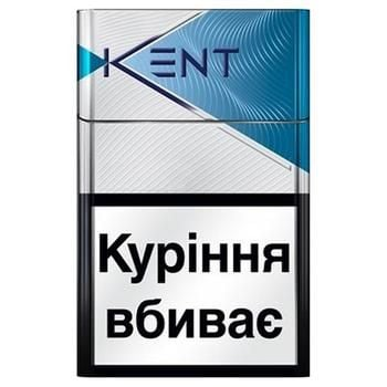 Kеnt HD Spectra Cigarettes - buy, prices for CityMarket - photo 1