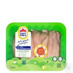 Филе Миньон Наша Ряба цыплят бройлера, охлажденное (упаковка PET ~0,6кг) - купить, цены на Ашан - фото 1
