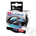 Dr.Marcus Black Air Fresher For Car 40g