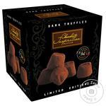 Chocolate Inspiration Dark chocolate truffles 200g