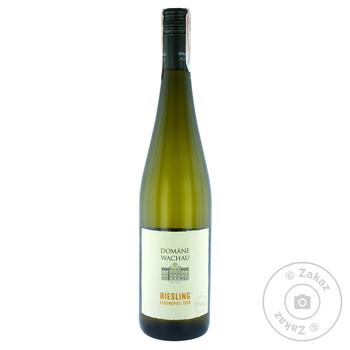 Riesling Domane Wachau Federspiel Wine 12.5% 0,75l - buy, prices for CityMarket - photo 2