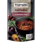 TORCHYN® Plum Puree base for 1st and 2nd courses 240g