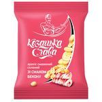 Kozatska Slava Salted Roasted Bacon Peanuts