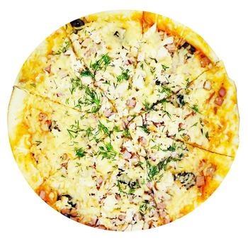 Пицца Страсбург 480г