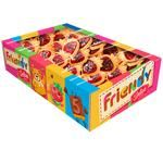 Friendy Jelly Berry Cookies 600g