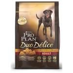 Food Pro plan with rice dry for dogs 700g