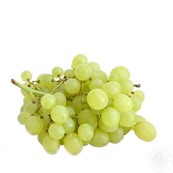 Victotia Grapes