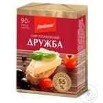 Cream cheese Druzhba 55% Globino 90g - buy, prices for Furshet - image 1
