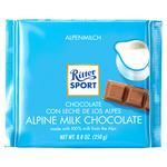 Шоколад Ritter Sport Альпийский молочный 250г