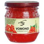 Икра Вомонд белковая зернистая красная 200г