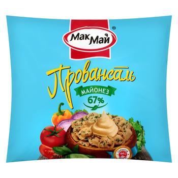 Mak May Provence Mayonnaise 67% 360g