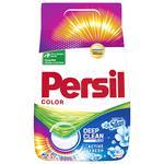Пральний порошок Persil Color Свіжість від Сілан автомат 2,7кг