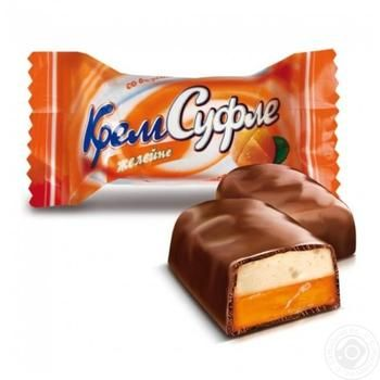 Candy Avk apricot Ukraine
