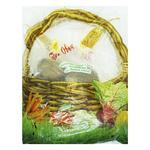 Картошка Пан Овоч белая фасованная 1кг