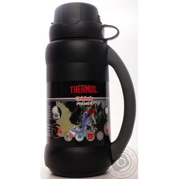 Термос Black 34-75 0,75л - купити, ціни на МегаМаркет - фото 2