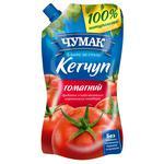 Кетчуп Чумак Томатный 250г