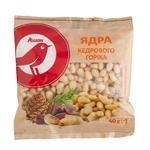 Nuts pine nuts Auchan 40g