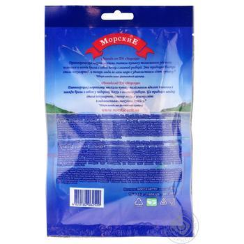 Путасу Морські сушена солона 36г - купити, ціни на Novus - фото 2