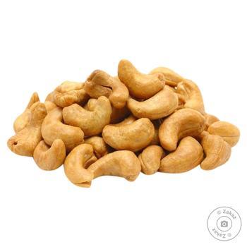 Cashew fry - buy, prices for Furshet - image 1