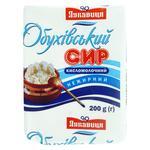 Сыр Лукавиця кисломолочный нежирный 200г