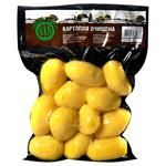 Potato Slavjanka whole fresh peeled washed 10kg