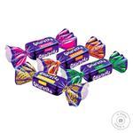 Цукерки Roshen Galaretka шоколадні кг