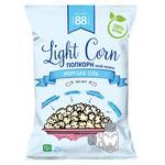 Light Corn Popcorn with Sae Salt 25g