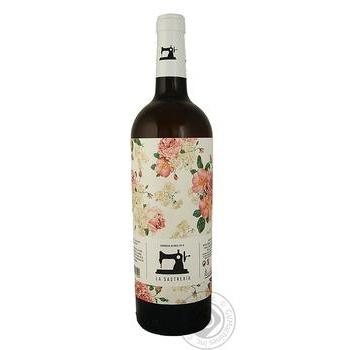 Вино La Sastreria Garnacha белое сухое 0,75л