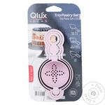 Qlux L-00555 Set of Measuring Spoons 3pcs