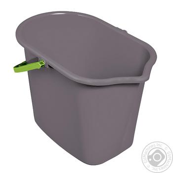 York Bucket With Squeeze 10L - buy, prices for Novus - image 1