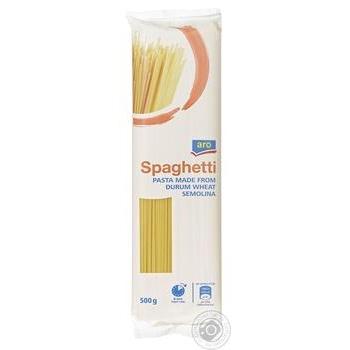 Скидка на Макароны Horeca Select спагетти 500г