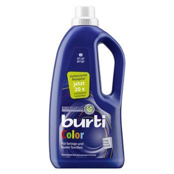 Средство Burti Color для стирки 1,3л