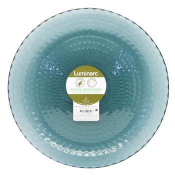 Luminarc Idylle London Topaz Dining Plate 25cm - buy, prices for CityMarket - photo 1