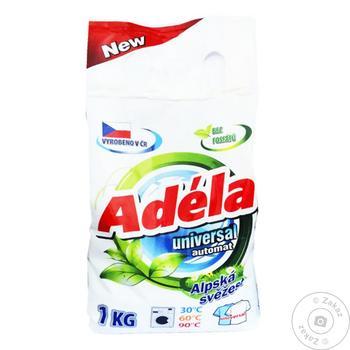 Стиральный порошок Adela universal 1кг - купить, цены на Таврия В - фото 1
