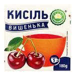 Lasochka Cherry Kissel 180g