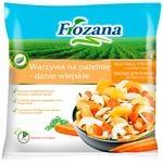 Овощная смесь Frozana для жарки по-деревенски 400г