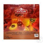 Чай Хайсон 60 шт. Коллекция чорн. чаю