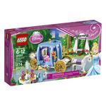 Конструктор LEGO Гелз Волшебная карета Золушки для детей от 6 до 12 лет 274 детали